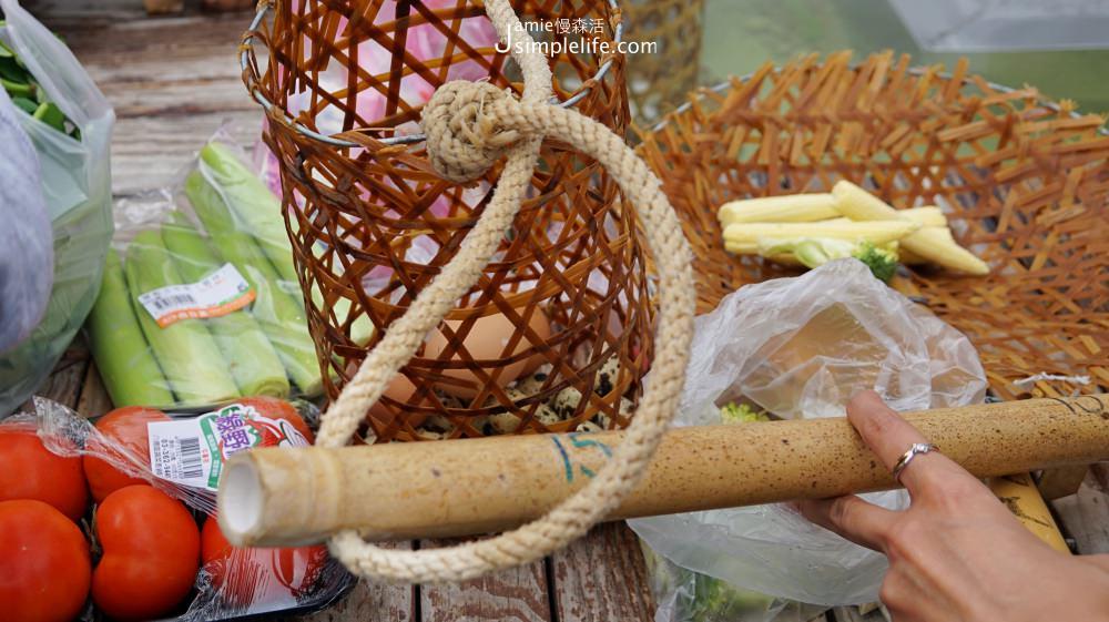 宜蘭|三星慢旅 × 二天一夜,體驗農夫生活,清水地熱煮玉米,大尾鮮魚吃到飽(2/11更新) @JAMIE慢森活
