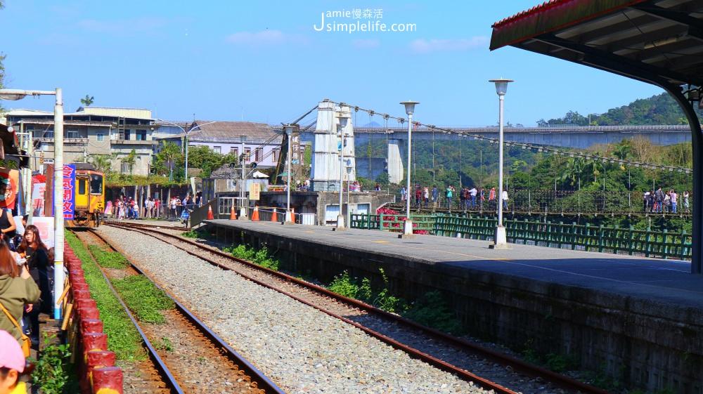 新北|平溪慢旅 × 一日平溪,走訪山城體驗平溪天燈節傳統文化 @JAMIE慢森活