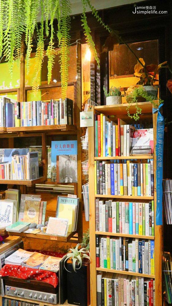 新竹 東區慢旅 × 江山藝改所 Jiang Shan Yi Gai Suo,複合式背包客棧品嚐咖啡香藝文迴廊 @JAMIE慢森活