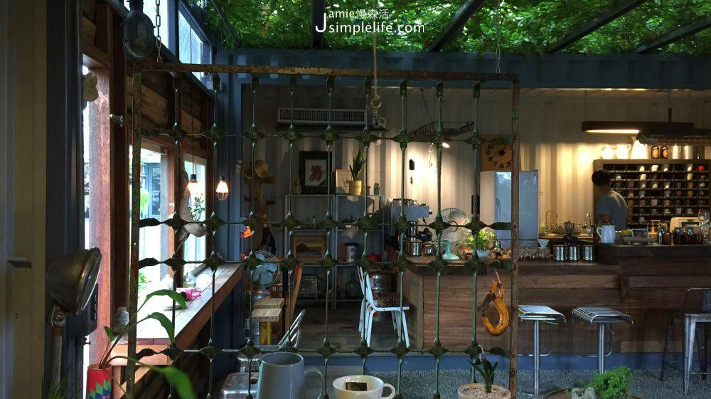 新北|三芝咖啡 × papa在三芝,品嚐故事傳遞的暖熱,真誠熱情的款待 @JAMIE慢森活