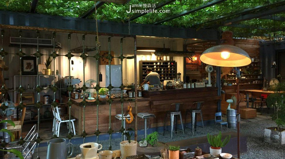 新北|三芝咖啡 × papa在三芝,品嚐故事傳遞的暖熱,真誠熱情的款待