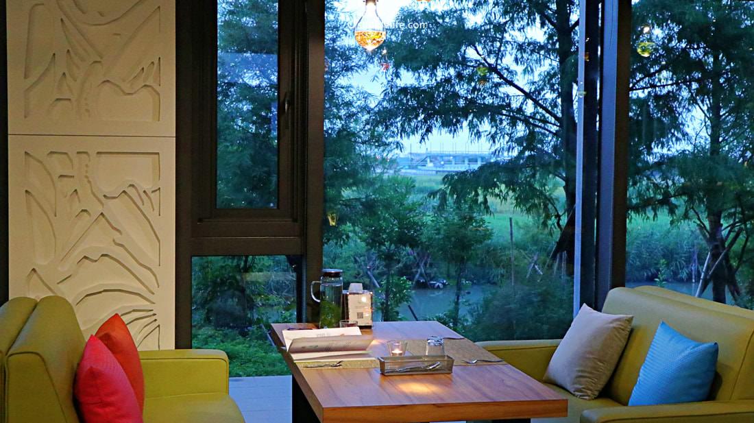 宜蘭|冬山慢旅 × 日光綠築,漫步、飽覽金黃稻穗專屬於你的度假時光 @JAMIE慢森活