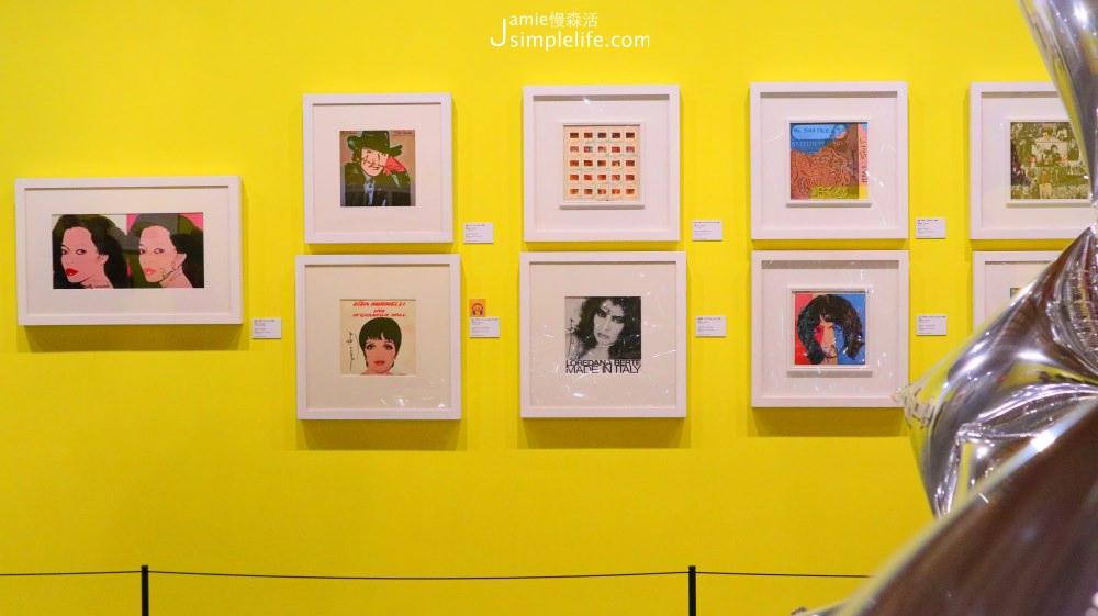 台北|中正慢旅 × Andy Warhol 普普狂想特展,自中正紀念堂展開世界級普普新浪潮 @JAMIE慢森活