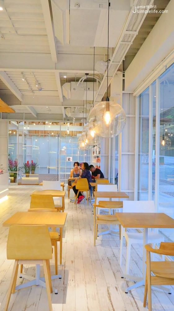 南投|魚池慢旅 × 蠻荒咖啡 Desolate Coffee,2019夢幻系,品嚐與森林構築的美學咖啡館 @JAMIE慢森活
